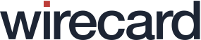 Wirecard ist Sponsor von finletter im Gründungsjahr. finletter 15.