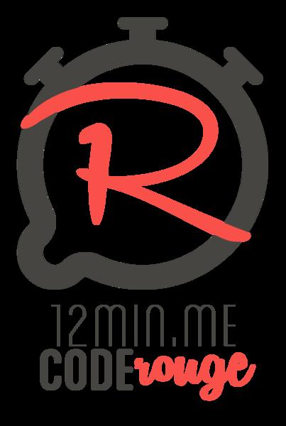 finletter ist Medienpartner vom 12min.me Fintech / Code Rouge
