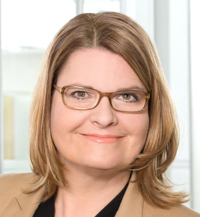 Martina Palte, Kolumnistin auf finletter