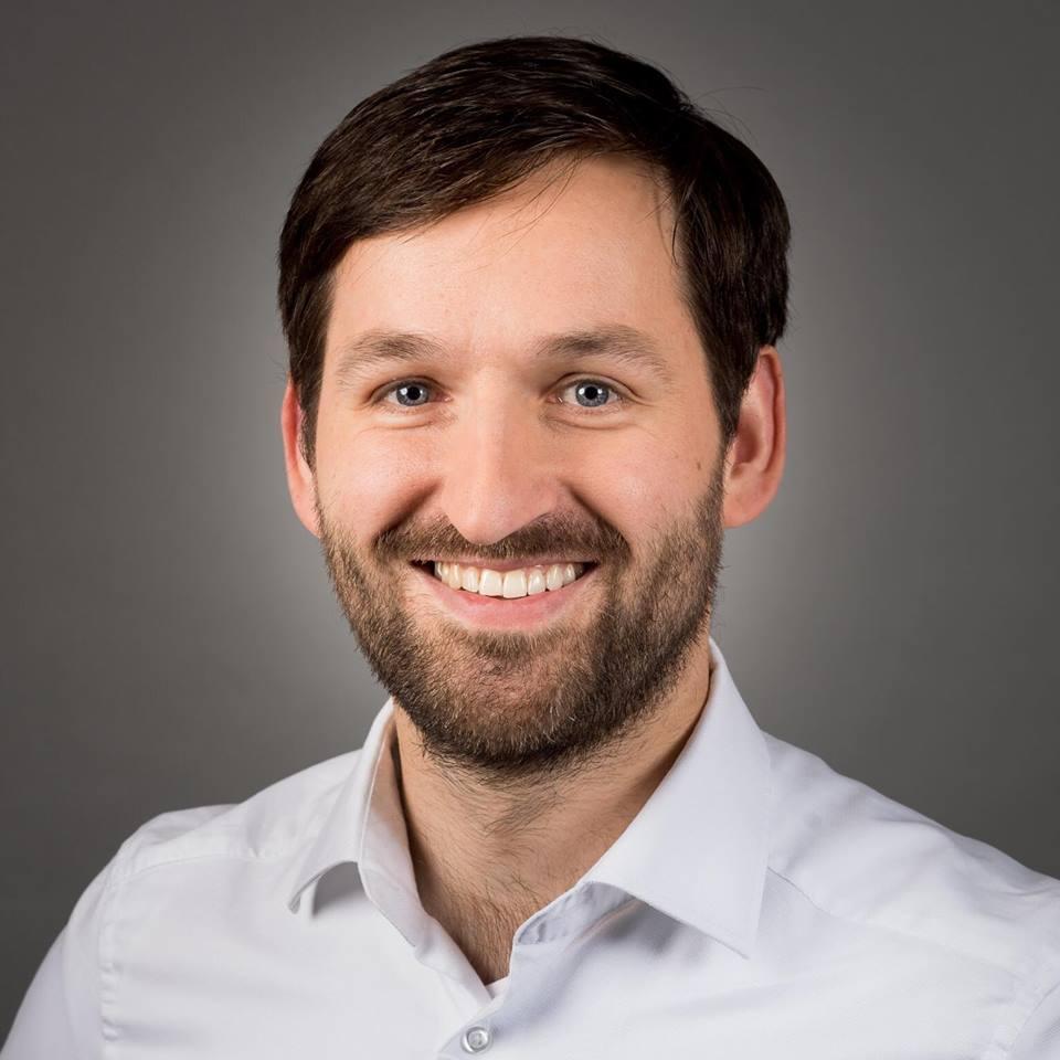 Schreibt Kolumnen über Fintech-Trends auf finletter: Tobias Baumgarten