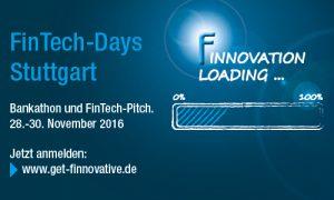 Fintech Days Stuttgart