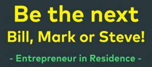 Entrepreneur in Residence bei der comdirect