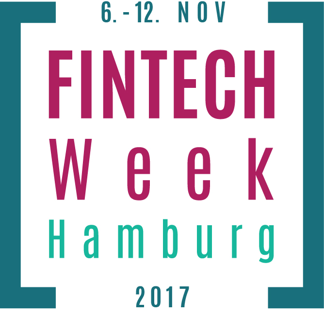 finletter und betahaus Hamburg richten die Fintech Week Hamburg vom 6. bis 12. November 2017 aus