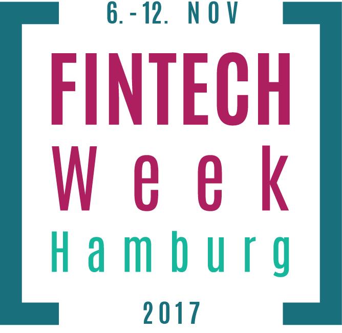 finletter und betahaus Hamburg richten die Fintech Week Hamburg vom 6. bis 12. November 2017 aus