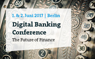 finletter ist Medienpartner der Digital Banking Conference