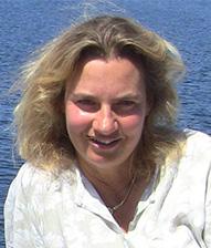 Gastautorin Inge Seibel war für finletter beim Hurricane-Festival