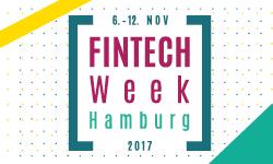 Fintech Week Hamburg 2017