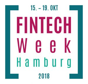 Fintech Week Hamburg 2018 Logo