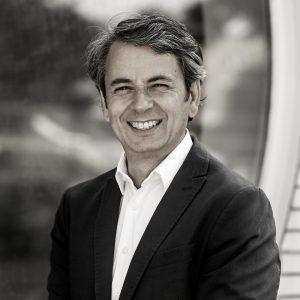 Volker Wohlfarth schreibt als Gastautor für finletter