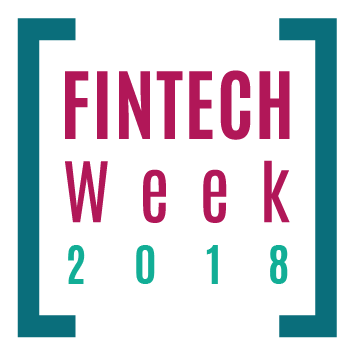 finletter und betahaus Hamburg richten die Fintech Week vom 15. bis 19. Oktober 2018 aus