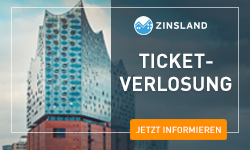 Zinsland Ticketverlosung