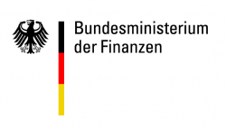 Bundesministerium der Finanzen Logo