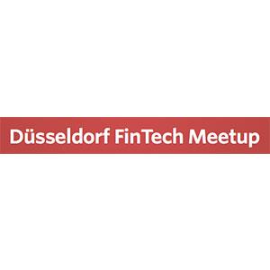 finletter ist Medienpartner vom Fintech Meetup Düsseldorf
