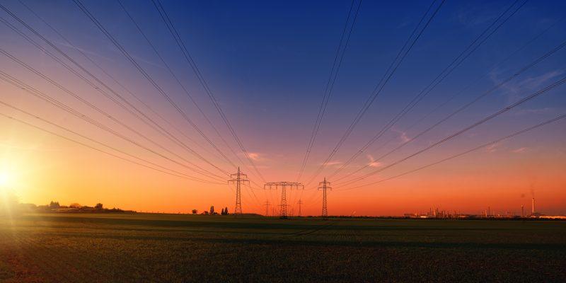 Symbolbild Elektrizität