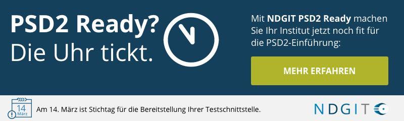 NDGIT auf finletter.de