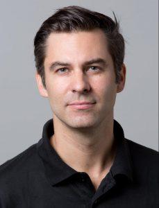 Nicholas Ziegert