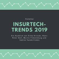 Insurtech-Trends 2019