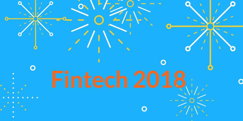 Fintech Jahresrückblick 2018 auf finletter