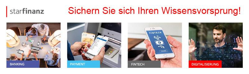 Star Finanz Anzeige