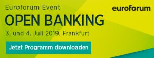 Euroforum Event Open Banking