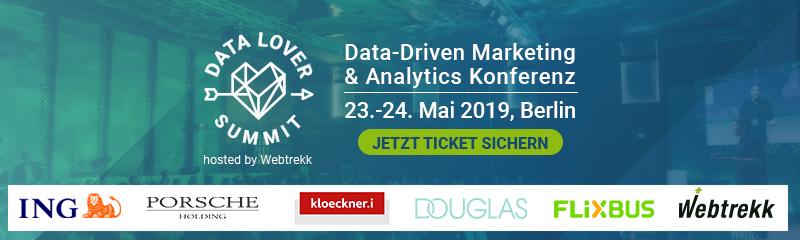 Data Lover Summit