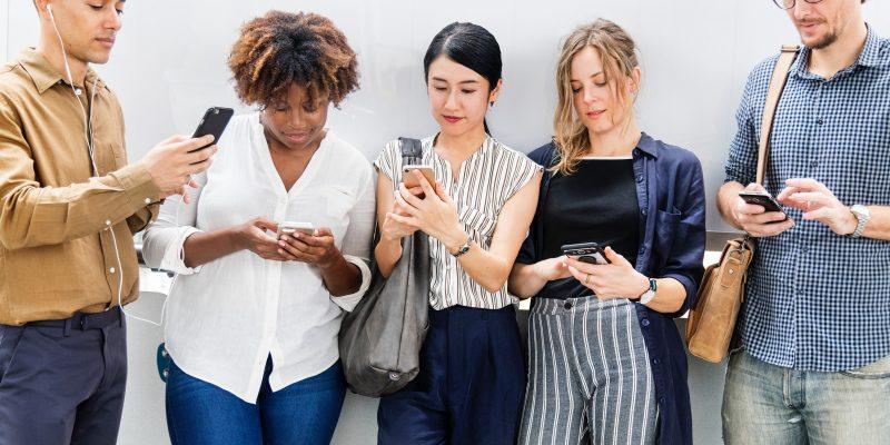 Millennials sind schon heute Kunden