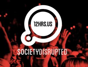 12hrs.us, die erste Konferenz von den Machern der 12min-Meetups