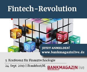 finletter ist Medienpartner der Fintech-Revolution am 24. September
