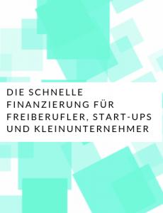 Rechnung48, die schnelle Finanzierung für Freiberufler, Start-ups und Kleinunternehmer