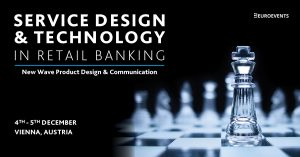 Service Design & Technology in Retail Banking