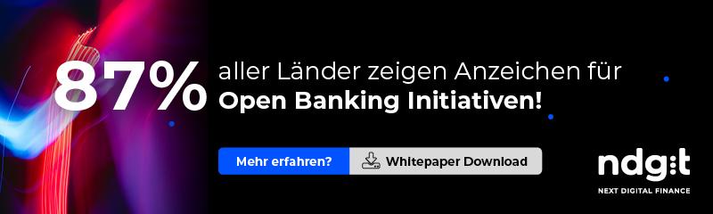 NDGIT Open Banking Banner