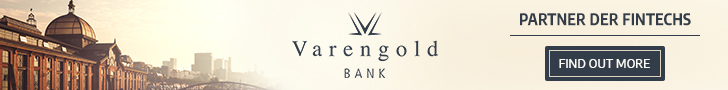 Varengold Bank – Partner der Fintechs
