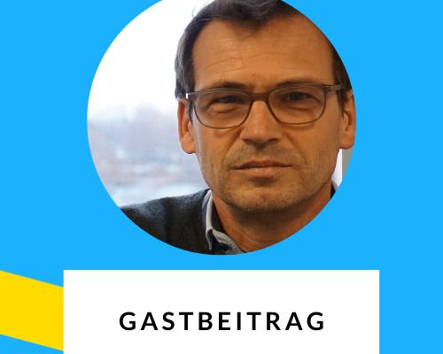 Hartmut Giesen Gastbeitrag auf finletter.de
