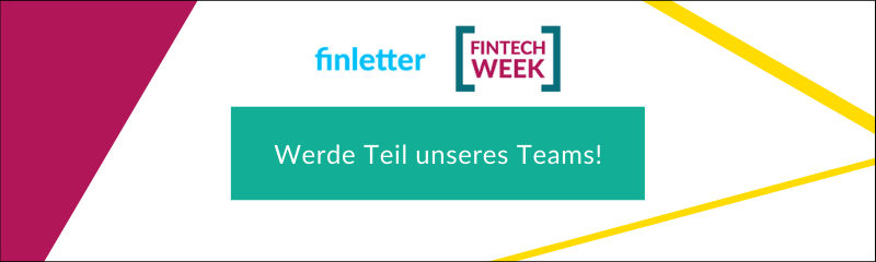 Stellenanzeige Buchhaltung & Controlling finletter und Fintech Week GmbH