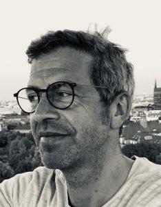 André Bajorat wechselt zur Deutschen Bank