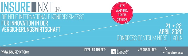InsureNXT Cologne