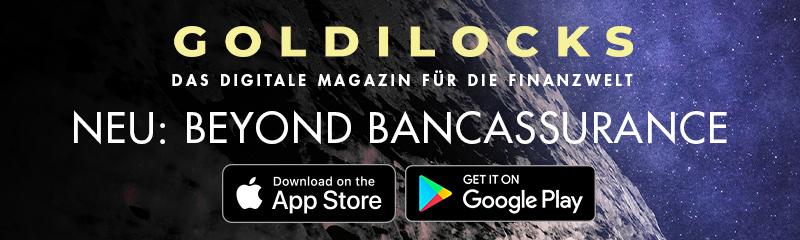 GOLDILOCKS-Ausgabe 8 ist da