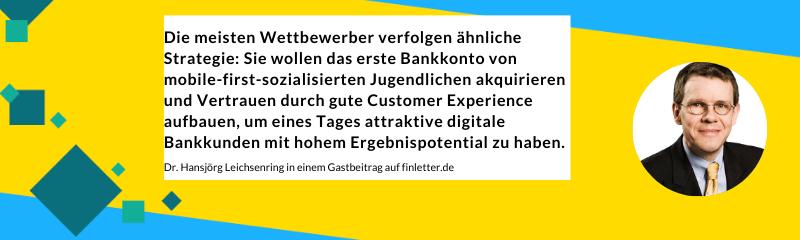 Gastbeitrag von Dr. Hansjörg Leichsenring auf finletter.de