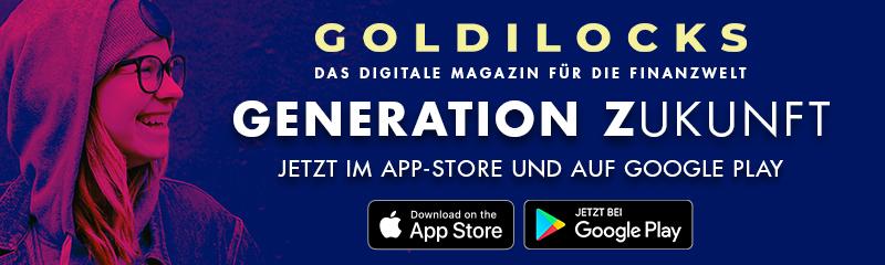 Goldilocks-Ausgabe zur Generation Z