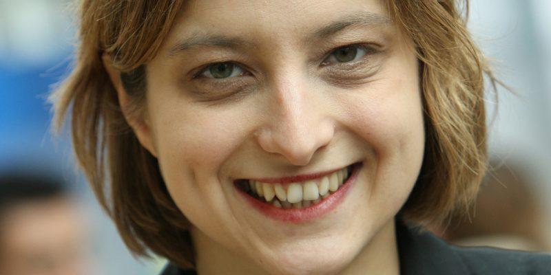 Prof. Isabell Welpe im Interview mit GOLDILOCKS